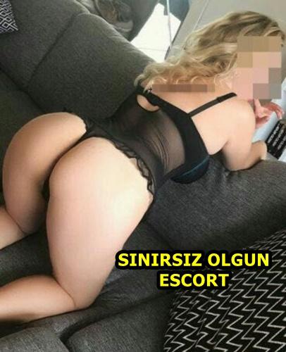 olgun escort